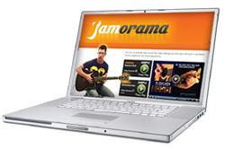 Aprende desde tu computadora con Jamorama